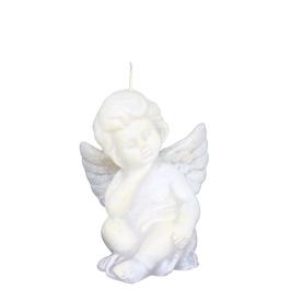 Ivoor engel figuurkaars nr.3