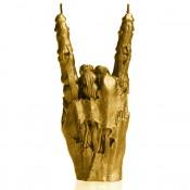 Goud Zombie Hand RCK